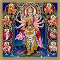 Navratri Durga Mantra icon