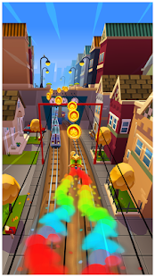 Guide For Subway Surfers Cheats Screenshot