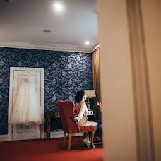 Wedding photographer Olenka Metelceva (meteltseva). Photo of 26.01.2017
