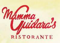 Mamma Guidara's  logo