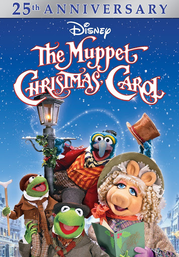 Ghost Of Christmas Future Muppets.The Muppet Christmas Carol Movies On Google Play