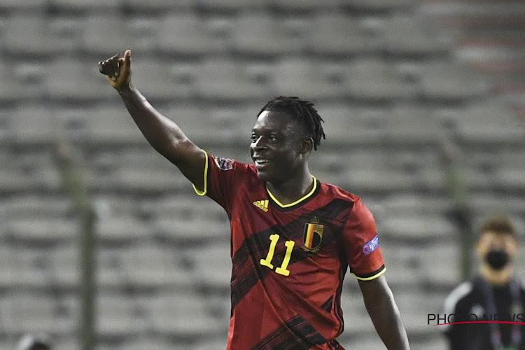 OFFCIEL : Jérémy Doku fait ses adieux à Anderlecht