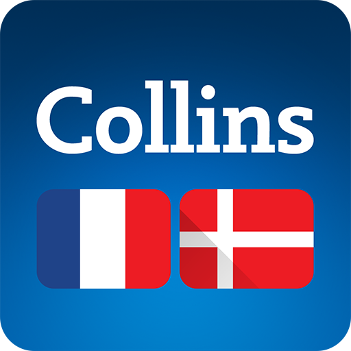 Collins French<>Danish Dictionary Icon