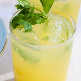 Orange Citrus Drink Recipes