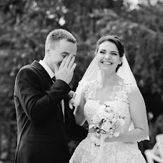 Wedding photographer Viktoriya Shatilo (TorySha). Photo of 02.11.2017