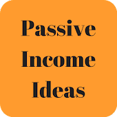 Passive Income Ideas Book