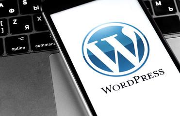 Ilustrasi WordPress, Cara Mengoptimalkan Loading Website WordPress