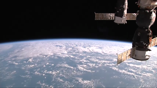 ISS HD Live View Earth Live Android Apps On Google Play - Live earth satellite