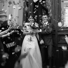 Wedding photographer Natalya Vodneva (Vodneva). Photo of 30.12.2017