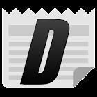 Drudger icon