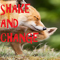 Fox's SHAKE And Change LWP icon