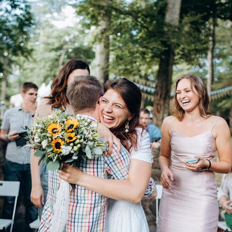 Wedding photographer Artem Petrunin (ArtemPetrunin). Photo of 28.12.2017