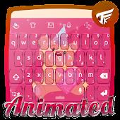 Tải Game Bữa tiệc hồng Keyboard Hoạt hình