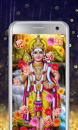Hindu God Live Wallpaper 1.0.2 screenshots 6