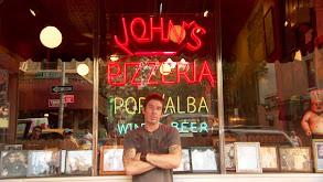 NYC: Pizza thumbnail