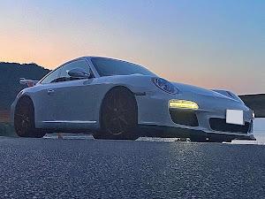 911 GT3のカスタム事例画像 RENさんの2021年10月14日02:27の投稿