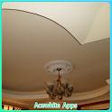 Gypsum Ceiling Home Ideas icon