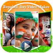 Republic Day Video Maker - MiniMovie Maker 2018