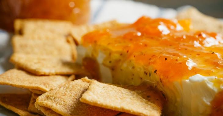 Hot Jezebel Dip Recipe