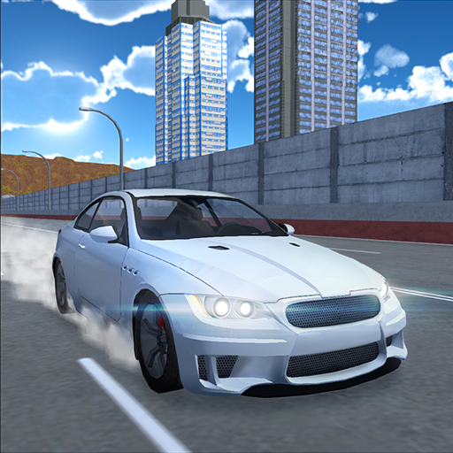 Extreme GT Racing Turbo Sim 3D
