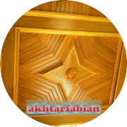 Wooden Ceiling Design icon