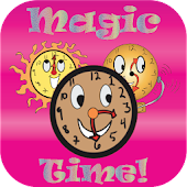 STEM Storiez - Magic Time
