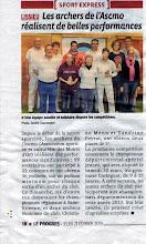 Photo: Le Progrès 21/02/2013