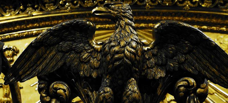 Aquila Papale di Elisabetta Di Franco