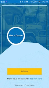 Truck Insurance App Download For Android 1