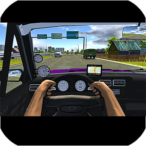 Voyage 4 賽車遊戲 App LOGO-APP開箱王