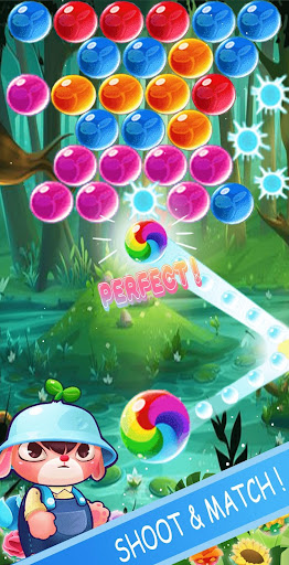 Bubble Delicious World - A taste must try  screenshots 6