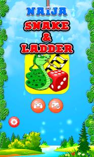 Naija Snake & Ladder - náhled
