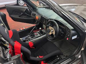 S2000 AP1 GH-100のカスタム事例画像 まっちゃんさんの2021年01月03日15:29の投稿