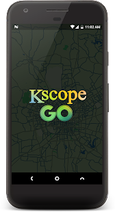 Kscope GO- screenshot thumbnail