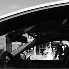 Wedding photographer Vladimir Shumkov (vshumkov). Photo of 13.10.2018