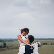 Wedding photographer Viktoriya Dovbush (VICHKA). Photo of 17.08.2017
