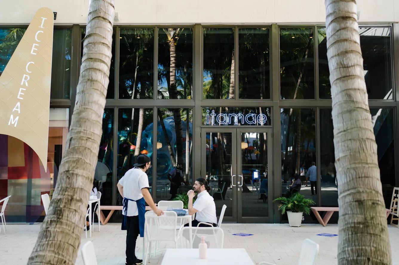 Miami | Nuevos restaurantes inaugurados durante el mes de noviembre 2