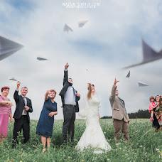 Wedding photographer Nazar Parkhomenko (Nazua). Photo of 20.06.2014