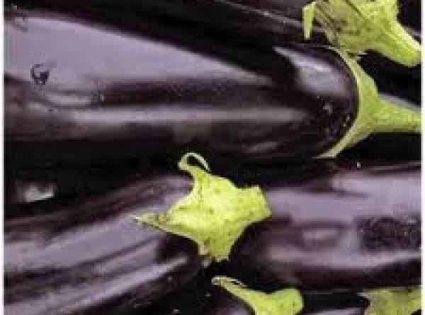 Eggplant Dip Baba Ghannouj