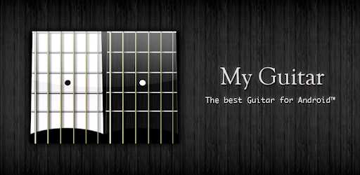 My Guitar - Apps on Google Play