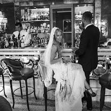 Wedding photographer Eigi Scin (WhiteFashion). Photo of 23.07.2015