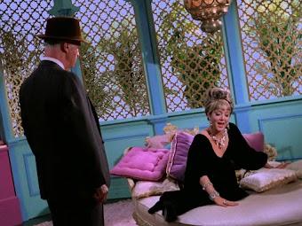 Season 2, Part 1, Episode 23 Marsha, Queen Of Diamonds