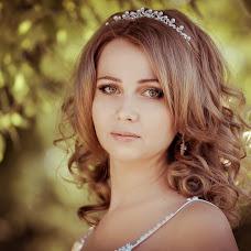 Wedding photographer Yuliya Vostrikova (Ulislavna). Photo of 20.03.2014