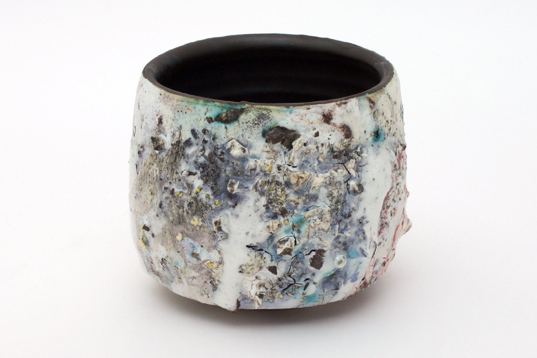 Sam Hall Ceramic Tea Bowl 24