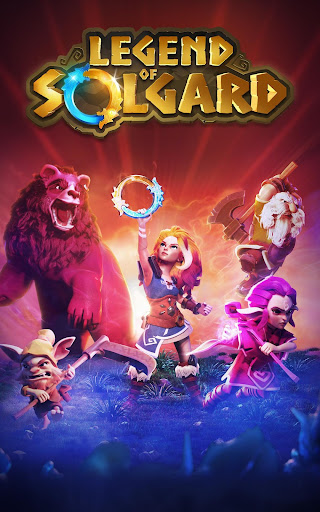Legend of Solgard 1.6.1 screenshots 17