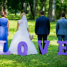 Wedding photographer Andrey Nesterenko (Nesterenko). Photo of 27.07.2014