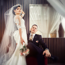 Wedding photographer Eduard Khitryy (EdKhitry). Photo of 27.06.2015
