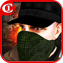 City Crime:Mafia Assassin 3D icon