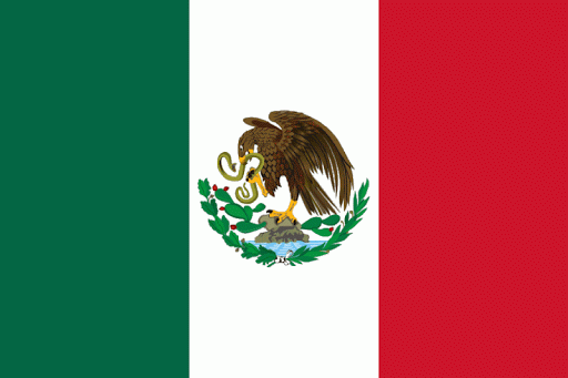 Mexico Flag Live Wallpaper