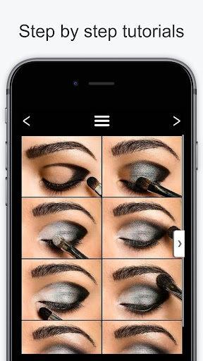 Eyes makeup 2018 ( New) 32.0.0 screenshots 7